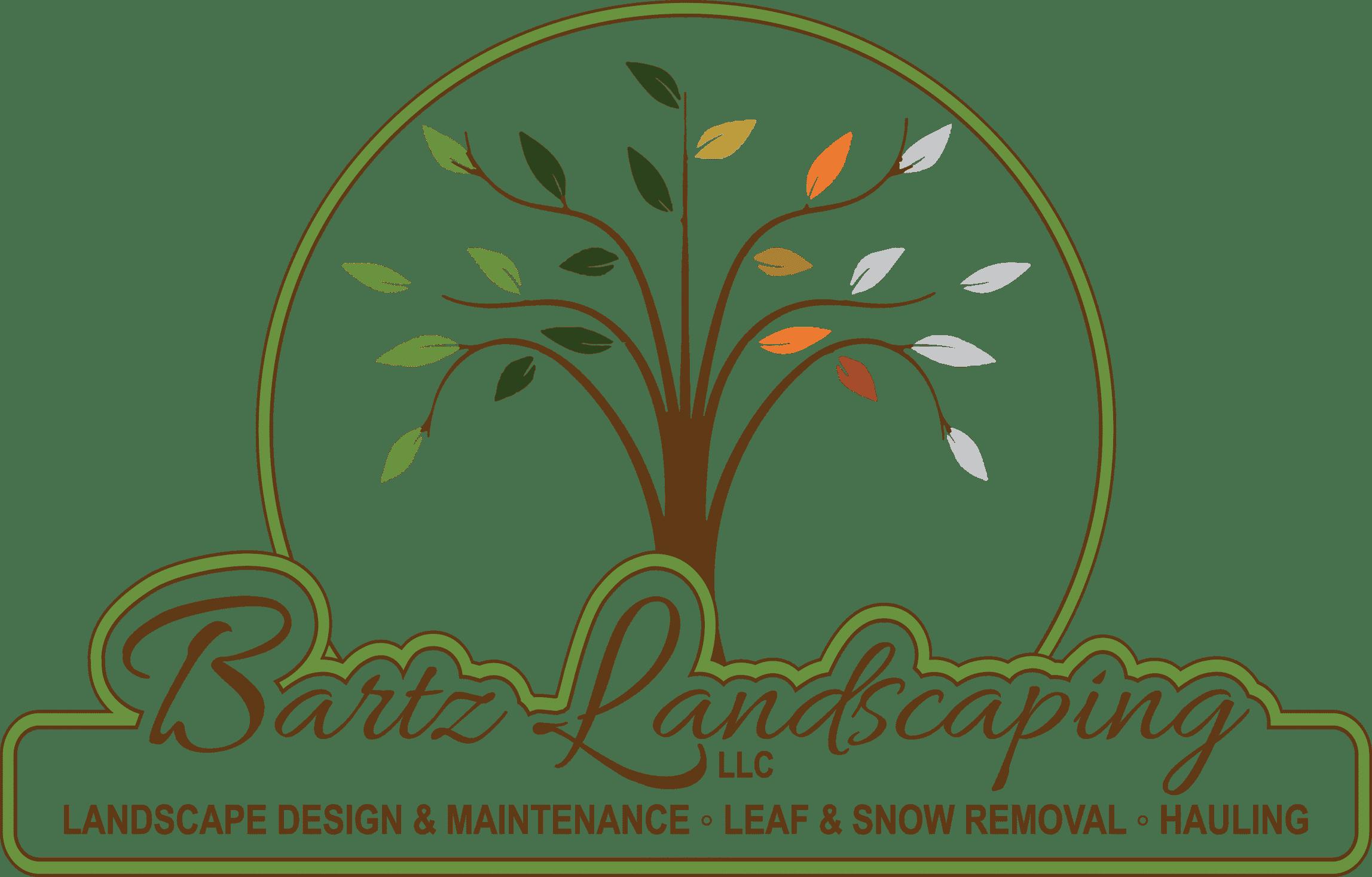 Bartz Landscaping
